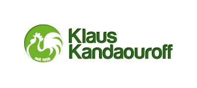 Klaus Kandaouroff